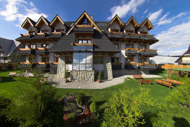 GERARD® Corona Charcoal Hotel, Zakopane, Poland Hotel, Zakopane, Poland