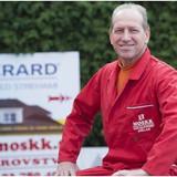 GERARD è un΄ottima scelta per la ristrutturazione dei tetti