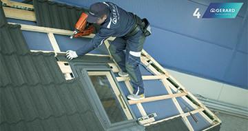 GERARD® Roofs – Finestta da tetto