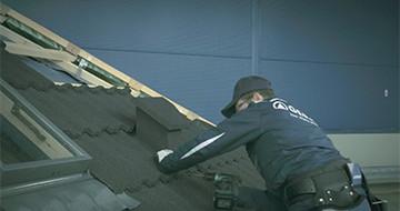 GERARD® Roofs – Sfiato di ventilazione G15-45 ISO